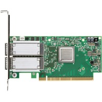 Mellanox ConnectX-4 40Gigabit Ethernet Card - PCI Express 3.0 x16 - 1 Ports - Optical Fiber