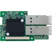 Mellanox ConnectX-3 Pro 40Gigabit Ethernet Card for Server - PCI Express 3.0 x8 - 2 Ports - Optical Fiber