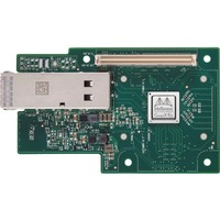 Mellanox ConnectX-4 Lx EN MCX4411A-ACAN 25Gigabit Ethernet Card for Server - PCI Express 3.0 x8 - 1 Port(s) - Optical Fiber