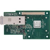 Mellanox ConnectX-4 Lx EN MCX4431A-GCAN 50Gigabit Ethernet Card for Server - PCI Express 3.0 x8 - 1 Ports - Optical Fiber