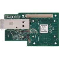 Mellanox ConnectX-4 Lx EN MCX4431M-GCAN 50Gigabit Ethernet Card for Server - PCI Express 3.0 x8 - 1 Port(s) - Optical Fiber