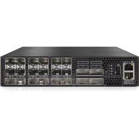 Mellanox Spectrum SN2010 Manageable Layer 3 Switch - 18 x 25 Gigabit Ethernet Expansion Slot, 4 x 100 Gigabit Ethernet Expansion Slot - Modular - Optical Fiber - 3 L