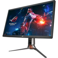 "Asus ROG SWIFT PG27UQ 27"" IPS LED LCD Monitor - 16:9 - 1ms BTW - 144Hz"