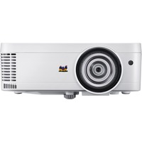Viewsonic PS501X 3D Ready Short Throw DLP Projector - 4:3