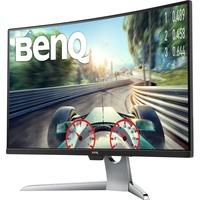 """BenQ EX3203R 31.5"""" WQHD LED LCD Monitor"""