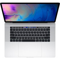 "Apple MacBook Pro MR972B/A 39.1 cm (15.4"") Notebook - 2880 x 1800 - Core i7 - 16 GB RAM - 512 GB SSD - Silver"