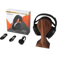 SteelSeries Arctis 7 2019 Edition Wired/Wireless RF 40 mm Stereo Headset
