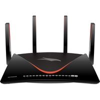 Netgear Nighthawk Pro Gaming XR700 IEEE 802.11ad Ethernet Wireless Router