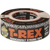 "T-rex All Weather Tape Roll Polyethylene Cloth 0.98/"" Width X 30 Ft Length"