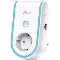 TP-Link RE365 IEEE 802.11ac 1.17 Gbit/s Wireless Range Extender