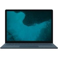 Microsoft Surface Laptop 2 34.3 cm 13.5inch Touchscreen Notebook - 2256 x 1504 - Core i7 - 16 GB RAM - 512 GB SSD - Cobalt Blue