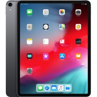 Apple iPad Pro 3rd Generation Tablet - 32.8 cm 12.9inch - 512 GB Storage - iOS 12 - 4G - Space Gray - Apple A12X Bionic SoC - 7 Megapixel Front Camera - 12 Megapixe