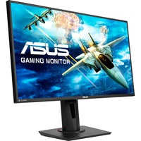 Asus VG278QR 27inch Full HD LED LCD Monitor - 16:9 - Black