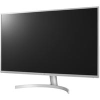 LG 32QK500 31.5inch WQHD Curved Screen LED Gaming LCD Monitor - 16:9