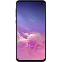 Samsung Galaxy S10e SM-G970F/DS 128 GB Smartphone - 14.7 cm 5.8inch Full HD Plus - 6 GB RAM - Android 9.0 Pie - 4G - Prism Black