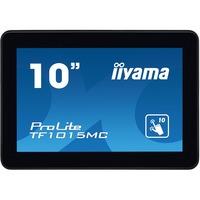 "iiyama ProLite TF1015MC-B2 25.7 cm (10.1"") Open-frame LCD Touchscreen Monitor - 16:10 - 25 ms"