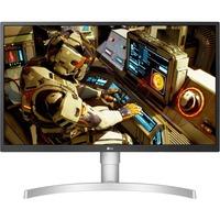 LG 27UL550-W 27inch 4K UHD LCD Monitor