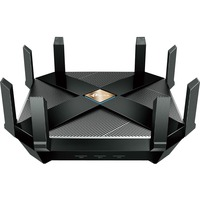 TP-Link Archer AX6000 IEEE 802.11ax Wi-Fi 6 Ethernet Wireless Router