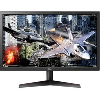 LG 24GL600F 23.6inch WLED LCD 144Hz Gaming Monitor