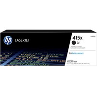 HP 415X Ink Cartridge - Black - Inkjet - High Yield - 7500 Pages - 1 Pack