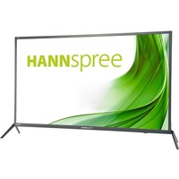 Hannspree HL326UPB 31.5inch Full HD LED LCD Monitor - 16:9 - Grey