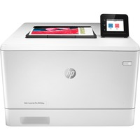 HP LaserJet Pro M454dw Laser Printer - Colour