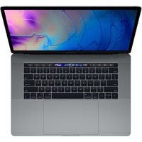 Apple MacBook Pro MV912B/A 39.1 cm 15.4inch Notebook - 2880 x 1800 - Core i9 - 16 GB RAM - 512 GB SSD - Space Gray