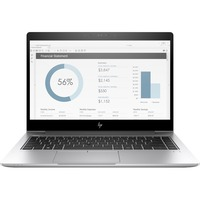 HP EliteBook 840 G6 35.6 cm 14inch Notebook - 1920 x 1080 - Core i5 i5-8265U - 8 GB RAM - 256 GB SSD - Windows 10 Pro 64-bit - Intel UHD Graphics 620 - In-plane Switc