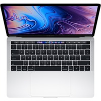 Apple MacBook Pro MUHR2B/A 33.8 cm 13.3inch Notebook - 2560 x 1600 - Core i5 - 8 GB RAM - 256 GB SSD - Silver