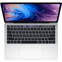 Apple MacBook Pro MUHQ2B/A 33.8 cm 13.3inch Notebook - 2560 x 1600 - Core i5 - 8 GB RAM - 128 GB SSD - Silver