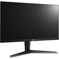 LG UltraGear 27GL650F-B 27inch Full HD WLED 144Hz Gaming LCD Monitor - 16:9 - Black