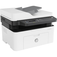 HP 137fnw Laser Multifunction Printer - Monochrome