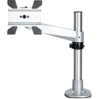 "StarTech.com Desk Mount Monitor Arm - Articulating - Premium - For up to 34"" VESA, iMac, Apple Cinema and Thunderbolt Display (ARMPIVOTB2) - 1 Display(s) Supported86"