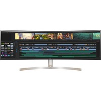 LG Ultrawide 49WL95C-W 49inch 5k LED LCD Monitor - 32:9