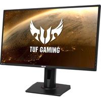 TUF VG27AQ 27inch WQHD 165Hz Gaming LCD Monitor - 16:9 - Black