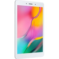 """Samsung Galaxy Tab A SM-T295 Tablet - 20.3 cm (8"""") - 2 GB RAM - 32 GB Storage - Android 9.0 Pie - 4G - Quad-core (4 Core) 2 GHz - microSD Supported - 2 Megapixel Fro"""