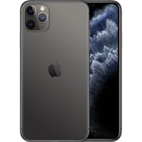 Apple iPhone 11 Pro A2215 256 GB Smartphone - 14.7 cm 5.8inch Full HD Plus - 4 GB RAM - iOS 13 - 4G - Space Gray