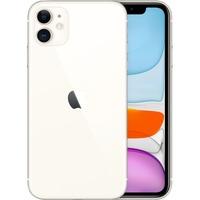 Apple iPhone 11 A2221 256 GB Smartphone - 15.5 cm 6.1inch HD - 4 GB RAM - iOS 13 - 4G - White