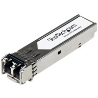 StarTech.com Brocade 10G-SFPP-LR Compatible SFP+ Module - 10GBase-LR Fiber Optical Transceiver (10G-SFPP-LR-ST) - For Data Networking, Optical Network - Optical Fibe