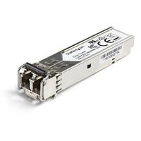 StarTech.com Juniper CTP-SFP-1GE-SX Compatible SFP Module - 1000Base-SX Fiber Optical Transceiver CTPSFP1GESXS - For Optical Network, Data Networking - Optical Fib