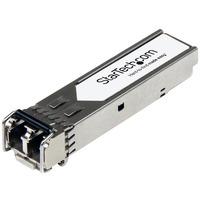 StarTech.com HP JD094A Compatible SFP+ Module - 10GBase-LR Fiber Optical Transceiver (JD094A-ST) - For Optical Network, Data Networking - Optical FiberSingle-mode -
