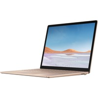 Microsoft Surface Laptop 3 34.3 cm 13.5inch Touchscreen Notebook - 2256 x 1504 - Core i5 i5-1035G7 - 8 GB RAM - 256 GB SSD - Sandstone
