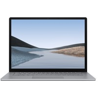 Microsoft Surface Laptop 3 38.1 cm 15inch Touchscreen Notebook - 2496 x 1664 - Core i5 - 8 GB RAM - 256 GB SSD - Platinum
