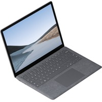 Microsoft Surface Laptop 3 34.3 cm 13.5inch Touchscreen Notebook - 2256 x 1504 - Core i7 i7-1065G7 - 16 GB RAM - 512 GB SSD - Platinum