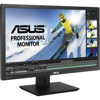 Asus PB278QV 27inch WQHD LED Gaming LCD Monitor - 16:9 - Black