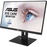 Asus VA24DQLB 60.5 cm 23.8inch Full HD WLED Gaming LCD Monitor - 16:9 - Black - 609.60 mm Class - In-plane Switching IPS Technology - 1920 x 1080 - 16.7 Million Col