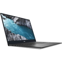 Dell XPS 15 7590 39.6 cm 15.6inch Touchscreen Notebook - 3840 x 2160 - Core i7 i7-9750H - 16 GB RAM - 512 GB SSD - Silver - Windows 10 Pro 64-bit - NVIDIA GeForce GTX