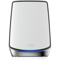 NETGEAR Orbi WiFi 6 Mesh System AX6000  RBK853 1 Router with 2 Satellite Extenders