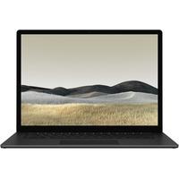 Microsoft Surface Laptop 3 34.3 cm 13.5inch Touchscreen Notebook - 2256 x 1504 - Core i5 - 16 GB RAM - 256 GB SSD - Matte Black