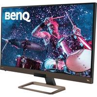 "BenQ EW3280U 32"" 4K UHD LED LCD Monitor - 16:9 - Metallic Brown, Black"